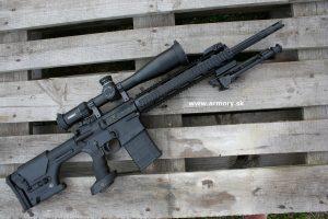 Datovania Winchester zbrane